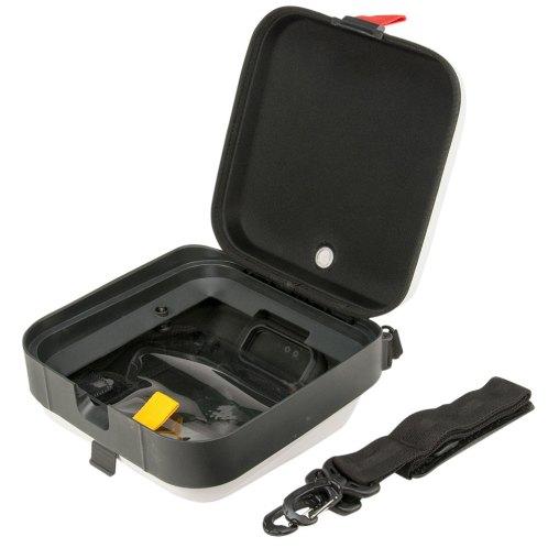 Xpozed - Väska till Physio-Control CR2 hjärtstartare