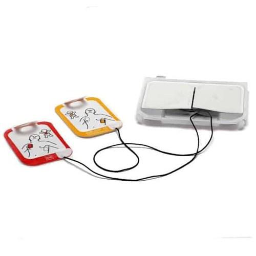 Xpozed - Utbyteselektroder för Hjärtstartare Physio-Control CR2