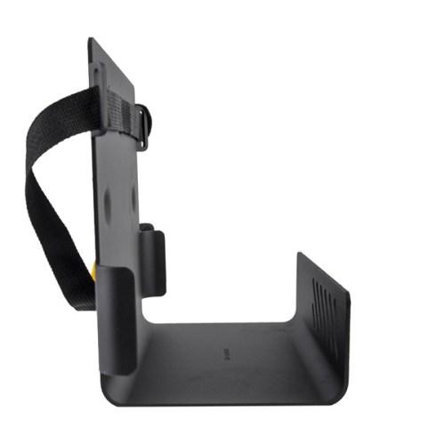 Xpozed - Väggfäste för Physio-Control Lifepak CR2 med väska och Lifepak 1000 hjärtstartare med väska