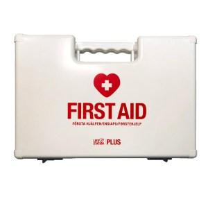 Första Hjälpenväskor