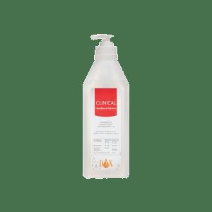 Xpozed - DAX Clinical Handdesinfektion 500 ml, pump