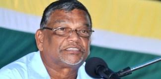Guyana, corruption, government