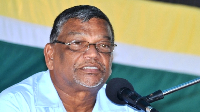 Guyana, corruption, government
