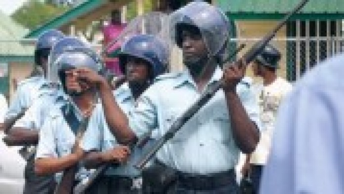 Security, security threats, Guyana Security, security systems