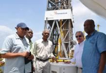Guyana , Bharat Jagdeo, oil ,Exxon, Guyana Venezuela oil, Guyana Opposition, President Granger, Coalition Government, Guyana Constitution Reform