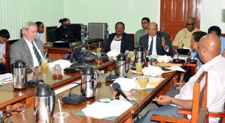 Guyana, Mineral- Resources, RUSAL ,BOSAI, Trotman, Workers, Strike, Union, Resource