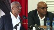 Guyana, Granger, Jagdeo Diaspora