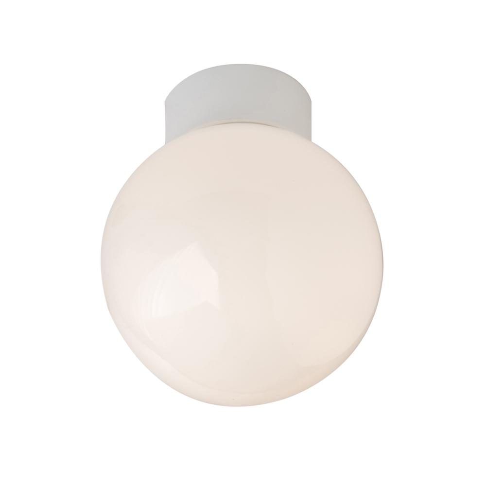 Robus 100w Bathroom Ceiling Globe Xpress Electrical