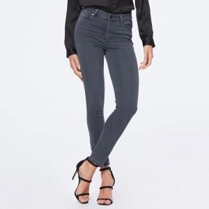 Ash Colour Jeans