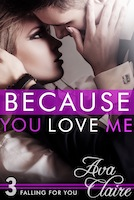 Ava_Claire_Falling for You book 3