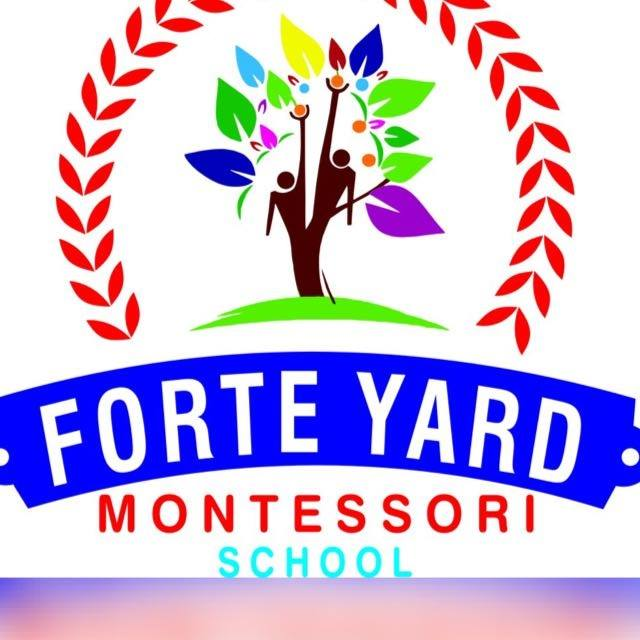 FORTE YARD MONTESSORI SCHOOL