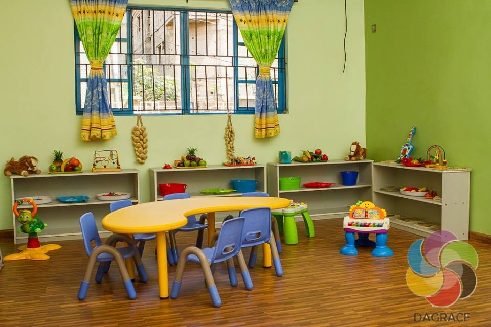 Femfield School, Oke-Afa-Jakande, Isolo