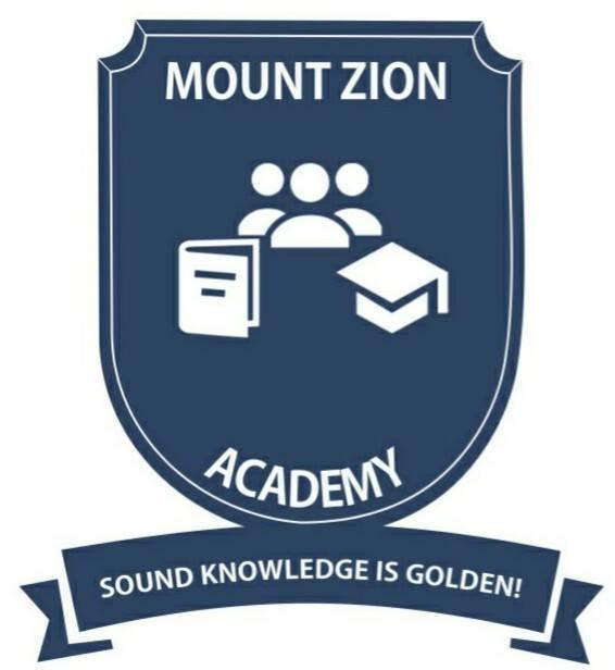 MOUNT ZION ACADEMY, AGO-OKOTA