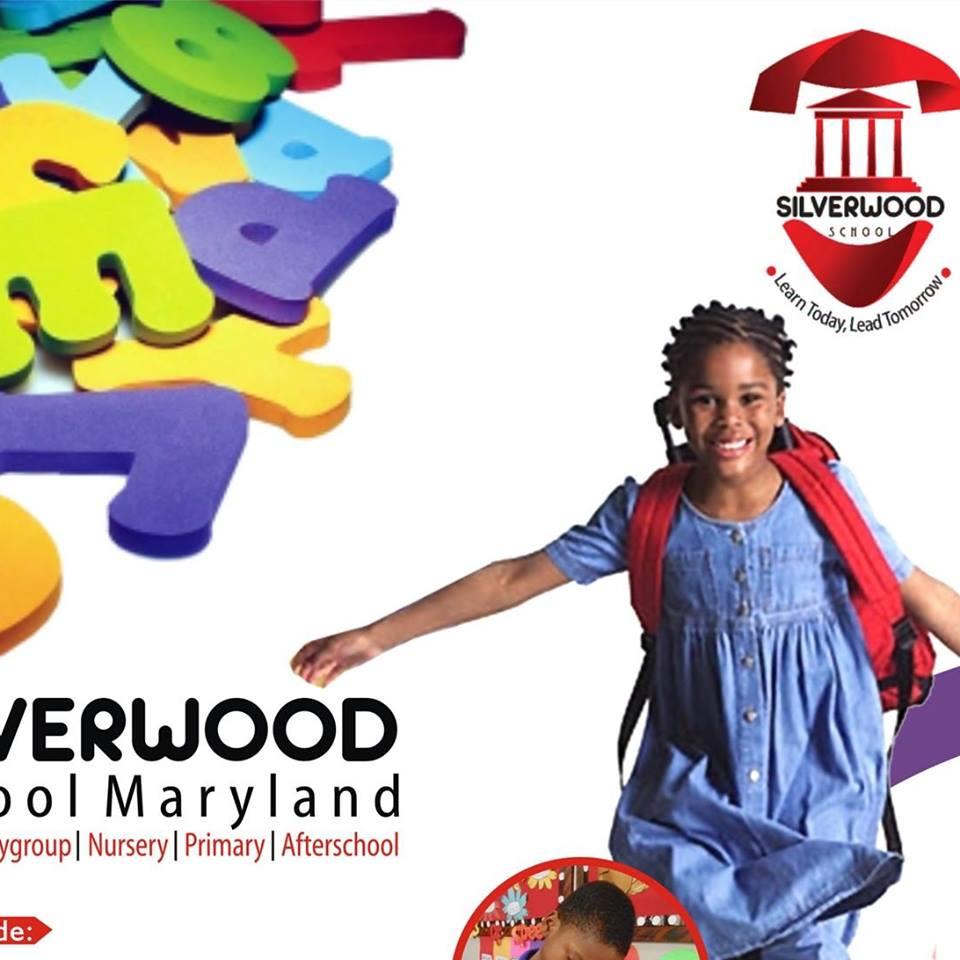 Silverwood School, Maryland.
