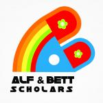 Alf & Bett Scholars