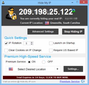Hide My IP 6.0.630 Crack With Serial Key 2020 Full Version