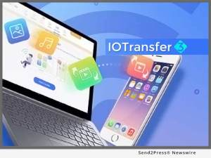 IOTransfer 4.0.0 Build 1531 Crack with Product Keygen Free Download