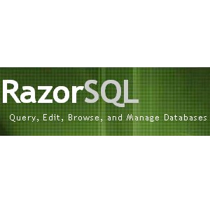 RazorSQL 8 4 3 Crack with Serial Key Free Download 2019
