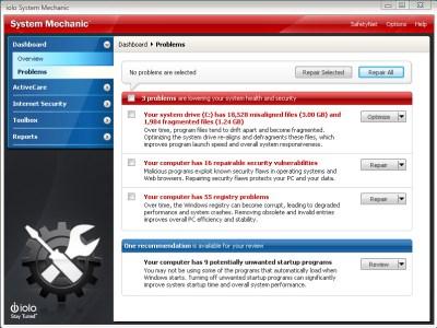 System Mechanic Pro 20.7.0.2 Crack Full Activation Key 2020