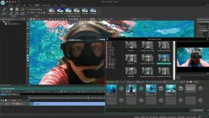VSDC Video Editor Pro 6.4.5.143 Crack with Serial Key Latest 2020