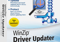 WinZip Driver Updater 5.33.3.2 Crack with Serial Key Portable 2020