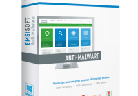 Emsisoft Anti-Malware 2019.11.0.9869 Crack With License Keys 2020