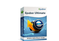 Epubor Ultimate eBook Converter 3.0.11.1025 Crack With Key 2019