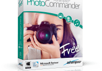 Ashampoo Photo Commander 16.1.1 Crack with Serial Key Download
