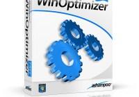 Ashampoo WinOptimizer 18.00.15 Crack + Serial Key 2020