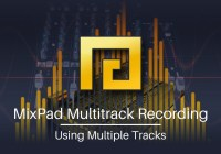 MixPad 5.77 Crack And Registration Code Free Download 2020