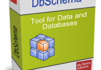 DbSchema 8.1.9 Crack With License Key Full Torrent 2019