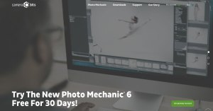 Photo Mechanic 6.0 (build 4538) Crack with Activation Key 2020