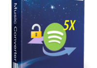 TuneFab Spotify Music Converter 2.7.5 Crack With Serial Key Free