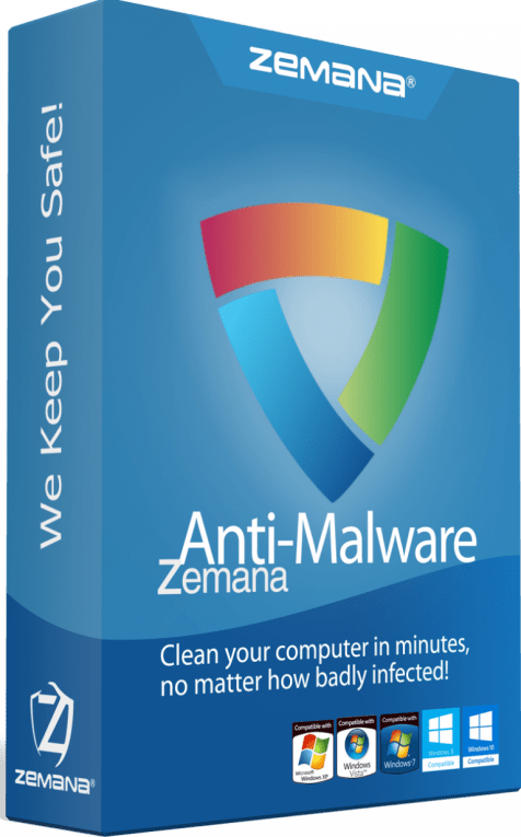 Zemana AntiMalware Premium 3.2.11 With Crack [ Latest Version ]
