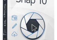 Ashampoo Snap 10.1.0 Crack + License Key Free Download