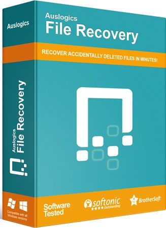 Auslogics File Recovery 9.5.0.3 Crack + Serial Key Full Version 2021