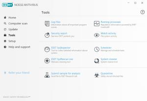 ESET NOD32 Antivirus 12.2.23.0 Crack with Activation Key 2020 [Latest]