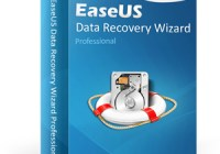 EaseUS Data Recovery Wizard 12.9.1 Crack with License Code (2019)