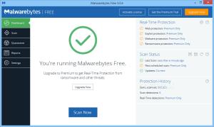 Malwarebytes Anti-Malware 3.8.3 Crack + License Key [Mac/Win]