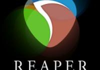 REAPER 5.9.8.4 Crack with Keygen Full Torrent 2019 [Win+Mac]