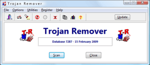 Trojan Remover 6.9.5 Build 2973 Crack with Registration Key 2020