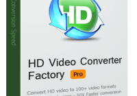 HD Video Converter Factory Pro 19.1 Crack + Keygen 2020 Download