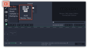 Movavi 360 Video Editor 1.0.1 Crack + Activation Key Full Torrent 2020