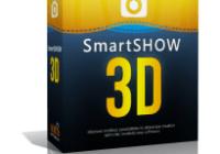 SmartSHOW 3D 15.0 Crack With Serial Key 2020 {Lifetime}