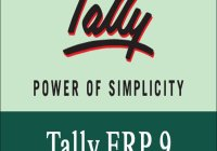 Tally ERP 9 6.5.4 Crack With Serial Key {New Updated} 2019