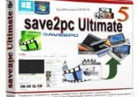 save2pc Ultimate 5.5.9 Build 1593 Crack With Serial Key 2020