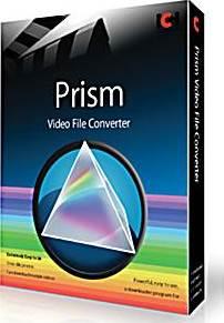 Prism Video File Converter 6.03 Crack Plus Registration Code Full 2020