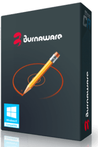 BurnAware Professional 14.0 Crack With License Key Premium 2021