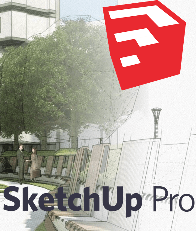 SketchUp Pro Crack With License Key 2020 Latest Version