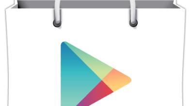 Photo of نسخة جديدة من قوقل بلاي ستور Google Play Store 5.8.8
